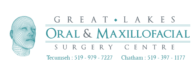 Great Lakes Oral and Maxillofacial Surgery Centre Logo